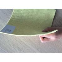Quality Fireproof Industrial Felt Fabric Nonwoven Needle Punched Felt for sale