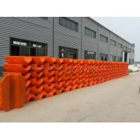 Wholesale HDPE Dredging Pipe Floater from china suppliers