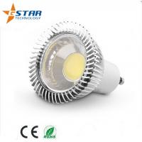 Wholesale Decoration Aluminum 5W LED Ceiling Spotlight GU10 With AC / DC 12V from china suppliers