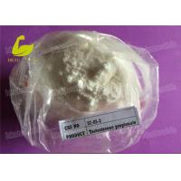 Wholesale C22H32O3 Muscle Gain Testosterone Propionate  Steroids from china suppliers