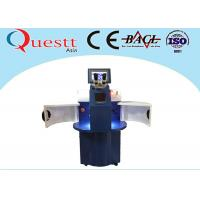 Wholesale Robot200 Jewelry Laser Welding Machine Reliable / Durable For Golf Industry from china suppliers
