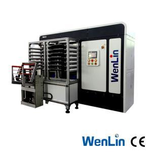 Wholesale CE Inkjet Printing PVC, PC, PET, PETG PVC Card Laminator 7 daylights from china suppliers