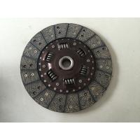 Wholesale Nissan Forklift Parts Nissan Clutch Disc For Nissan J01 Forklift / 20 Teeth from china suppliers