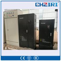Buy cheap VFD speed control panel for brick making producing line machine variable frequency inverter cabinet from wholesalers