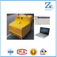 Wholesale B004 Road testing machine Usage and Electronic Power Road Surface Profilometer from china suppliers