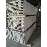 Wholesale Prefabricated Precast Hollow Core Wall Panels Lightweight Partition Walls from china suppliers