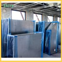 Wholesale HVAC Duct Plastic Protection Film Blue HAVC Duct & Vent Protection Film from china suppliers