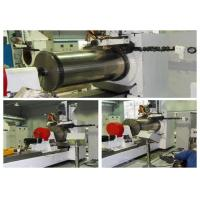 Buy cheap Max Od 600 Wedge Wire Mesh Welding Machine CNC High Effiency from wholesalers