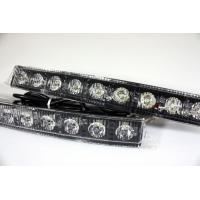 Wholesale 5w High power DC 12Volt 1.12A 6700K 80LM Led Daytime Driving DRL Lights from china suppliers