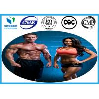 Wholesale 99% Muscle Growth Yellow Crystalline Powder Trenbolone Enanthate from china suppliers