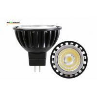 Wholesale MR16 GU5.3 LED Spot Lamp 4W Aluminum , 25000 Hours Super Long Life from china suppliers