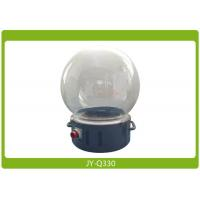 Buy cheap JY-Q330 Igloo Outdoor Moving Light Enclosure ЗАЩИТНЫЙ КУПОЛ  for Theme Park from wholesalers