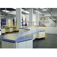 Wholesale No Radiation Chemistry Lab Countertops Chemical Resistant Standard Customized from china suppliers