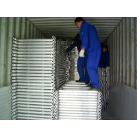 Wholesale Adjustable Steel Ladder Frame Scaffolding  from china suppliers