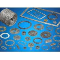 Wholesale Compressed Knitted Wire Mesh Gaskets,Metal Knit Gasket for EMI/RFI Shielding from china suppliers