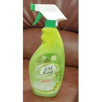 Wholesale Shining and Fantastic Multi Purpose Cleaning Products Glass Cleaner With Different Fragrance from china suppliers
