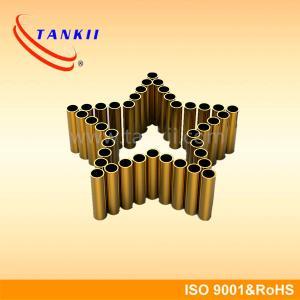 Wholesale C1201 C1020 C1011 Copper Foil Roll Pipe Strip Wire Tube Cu - ETP  OF - Cu  SW - Cu from china suppliers