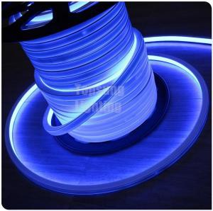 Buy cheap New design square blue 16*16m  220v flexible square led neon flex light from wholesalers