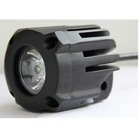 Wholesale High Intensity 10w LED Work Light , Off Road Car SUV Truck 4WD Led Driving Lamps from china suppliers