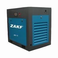 Wholesale Professional Compact Air Compressor With 1.6 M3 / Min Free Air Deliver from china suppliers