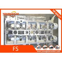 Wholesale Automotive cylinder heads 92-97 FS 2.0 DOHC MAZDA FORD 626 2.0L DHOC FS2-FS 9 MR2 626 MX6 from china suppliers