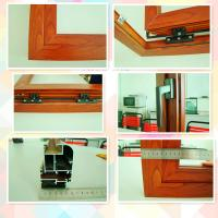 Europea hot sales casement window hinges made in china