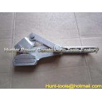 Buy cheap Self Locking Clamp Self Gripping Clamps for Aluminium and ACSR Wires from wholesalers