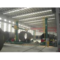 Wholesale Industrial Welding Manipulator / Weld Manipulators 6 x 6 Steel Pipes from china suppliers