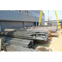 Quality Rib peeling parallel threads rebar splicing mechanical coupler Easy operation for sale
