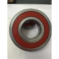 China High Reliability Deep Groove Bearings Nachi 6307 NSE For Automotive Starters on sale