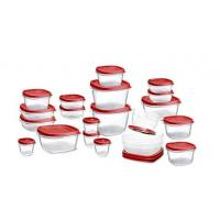 Wholesale 42-Piece Easy Find Lid Food Storage Set from china suppliers