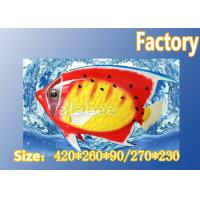 Wholesale Funny Fish Sculpture Indoor Playground Equipment Original Design from china suppliers