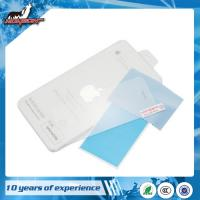 Wholesale For iPhone 5/5S Premium Tempered Glass Transparent Screen Protector from china suppliers