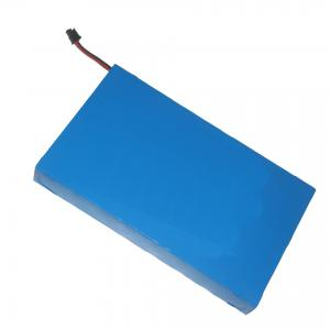 Wholesale LFE 12.8V 16Ah Rechargeable Cell Battery LiFePO4 Battery Pack For Lighting from china suppliers