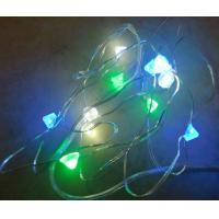 Wholesale 6m/60leds Cheap SMD Cheap SMD star shape light from china suppliers