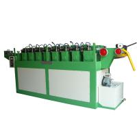 Wholesale 2014 unpgraded Solder wire Rolling machine for big solder wire processing from china suppliers