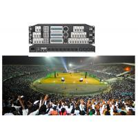 Wholesale Pro Dj Equipment Mixer Digital Sound Processor Big Event System OEM / ODM from china suppliers