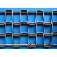 Wholesale Flat Wire Belt, Clinched Edge & Weld Edge, Standard Duty & Heavy Duty from china suppliers