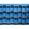 Buy cheap Flat Wire Belt, Clinched Edge & Weld Edge, Standard Duty & Heavy Duty from wholesalers