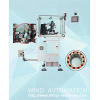 Wholesale Three needle winding 3 slots winding BLDC Stator winder needle winding(Best sold) for 6pole,9pole,12 poles stators from china suppliers