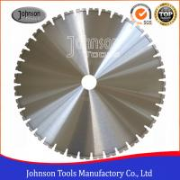 Wholesale 600mm Hollow Slab Precast Concrete Contains Steel Diamond Concrete Saw Blades For Precasting from china suppliers
