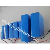 Wholesale 12V 10Ah 12Ah 15Ah 20Ah energy storage battery for solar street light,customized battery from china suppliers