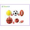 Buy cheap Basketball Sport Customized USB Flash Drive Memory Stick  4GB 8GB 16GB 32GB from wholesalers