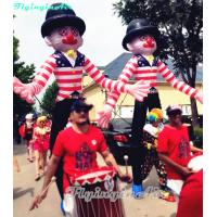 Wholesale Hot Lovely Inflatable Puppets for Large Concerts and Acting Events from china suppliers