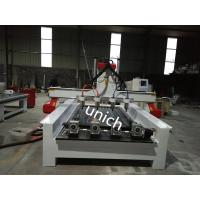 Wholesale 4 Spindle Stone CNC Router Machine from china suppliers