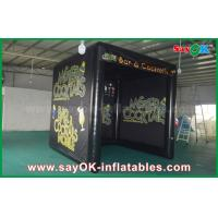 Wholesale Customized Full Print Shower Inflatable Air Tent Easy To Install from china suppliers