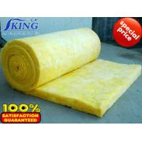Glass-wool-felt-Centrifugal-glass-wool