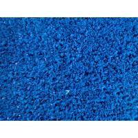 Wholesale 6800 DTEX 68000 Bunchm2 PE Blue Artificial Turf Sports for Hockey Venues from china suppliers