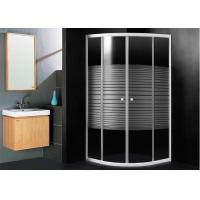 Wholesale Sliding Shower Enclosure Corner Entry from china suppliers
