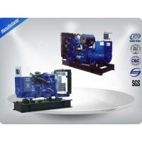 Wholesale 320kw 400kva  Black Start Diesel Generator 1500rpm 3200*1150*1900 from china suppliers